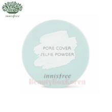 INNISFREE Pore Cover Selfie Powder 14g [A Little Princess Edition]